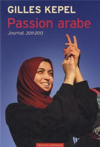 Passion arabe-Amazon
