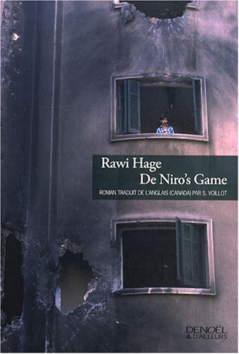 De Niro's Game-Amazon